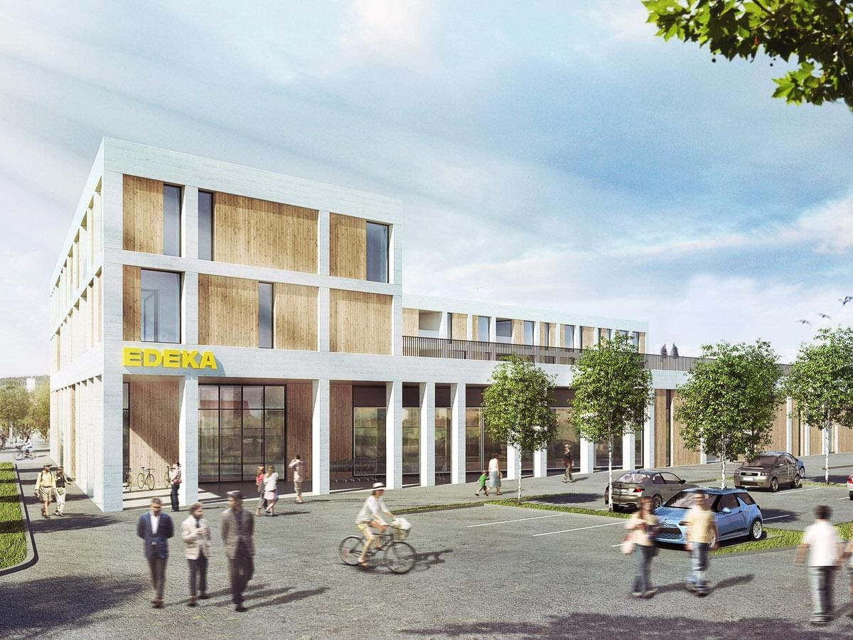 Neubau-Edeka_Markt_und_Wohnen_Biberach_a_d_Riss_