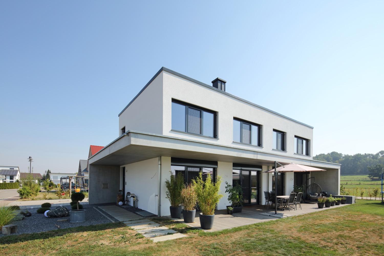 einfamilienhaus k baltringen