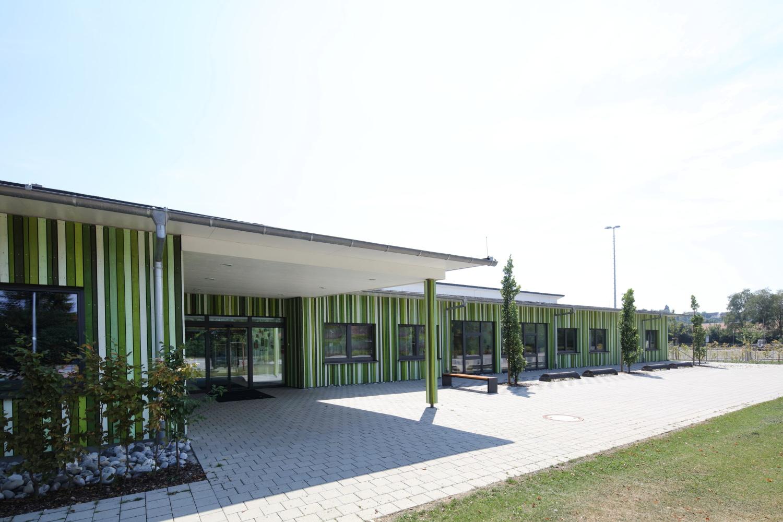 kindergarten bad buchau